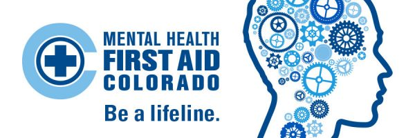 MHFA - Mental Health First Aid Classes Adult