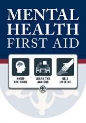 Mental Health First Aid Classes