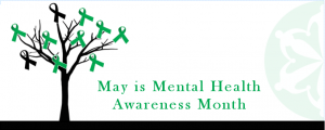 May is Mental Health Month - What is behavioral health